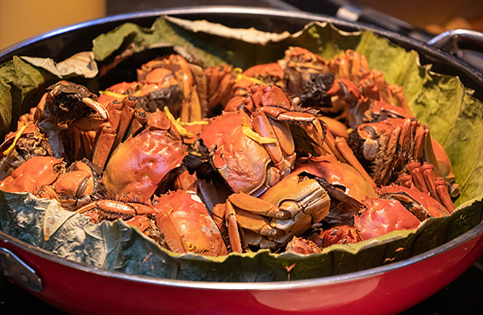 Enjoy Hairy Crab Season in Shanghai with These Delicious Deals