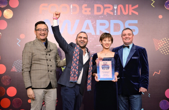 Voting Now Open for That's Food & Drink Awards 2019 in Guangzhou