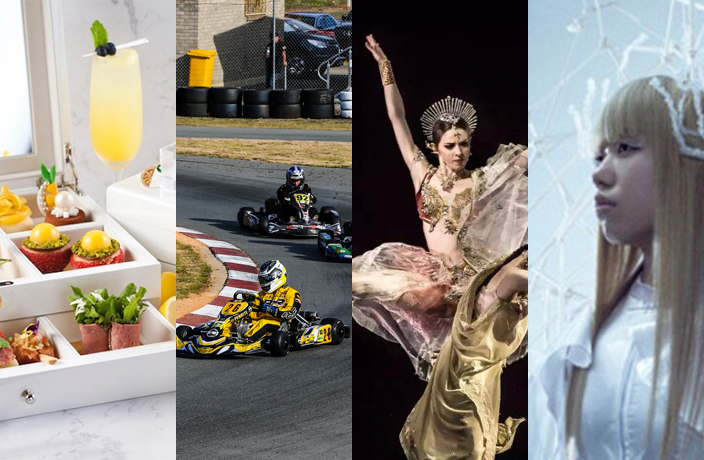 The 6 Best Things to Do This Week