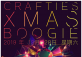 CRAFTIES XMAS BOOGIE