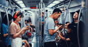 Beijing Metro Stations to Use Facial Recognition for Faster Security Check