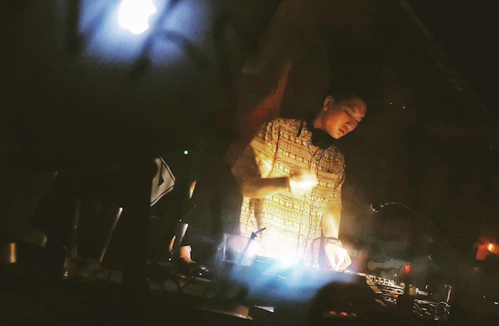 Beijing Producer Radiax Talks Kick Drums and Rooming With Joy Ginger