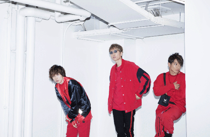 Get Your Tickets to See Japanese Pop Group W-inds in Shanghai