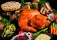 Turkey to Go-InterContinental Beijing Sanlitun offer you selected roasted turkey package to go