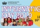 BSG International Day 2019