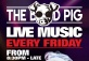 Live Music Every Week @ The Blind Pig