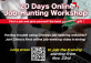 20-day Online Job Hunting Workshop