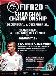 FIFA '20 Shanghai Championship