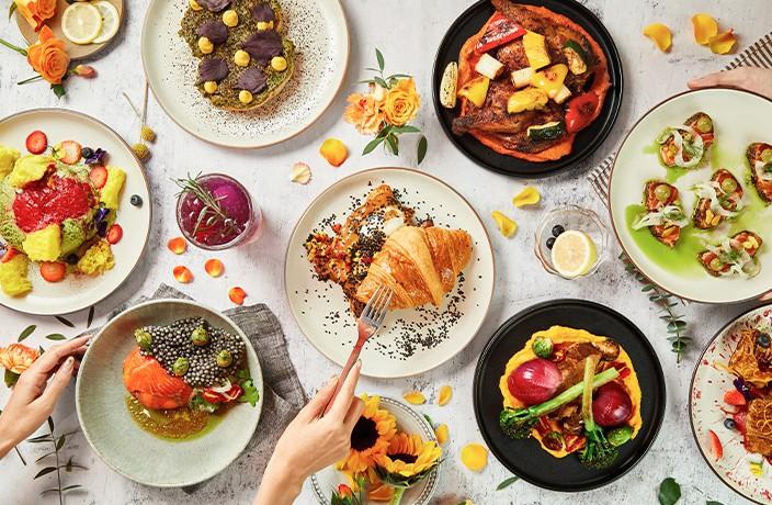 Shenzhen Restaurant Review: Auvers
