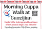 Guided walk at Guozijian with Cultural Keys and the British Club Beijing