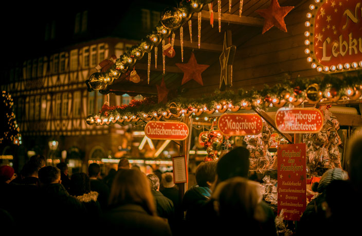 The Ultimate Guide to Christmas Markets & Activities in Shanghai