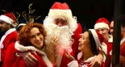 Santa Pub Crawl Tickets on Sale Tonight in Guangzhou