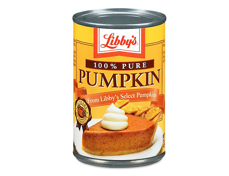 Libbys Pumpkin