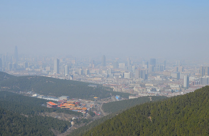 Here's What China is Doing to Tackle Air Pollution This Winter