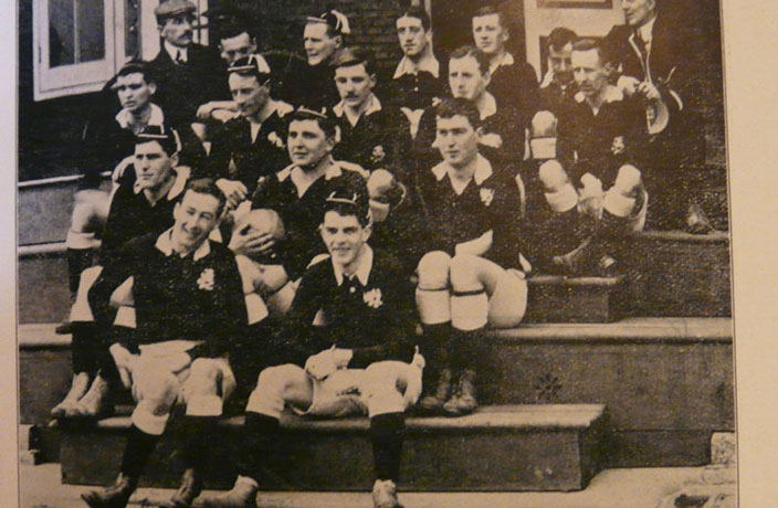 This Week in History: The Founding of the Shanghai Rugby Club