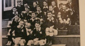 This Day in History: The Founding of the Shanghai Rugby Club