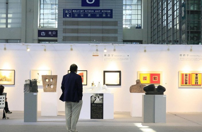 80 Reasons to Visit Shenzhen International Art Fair