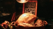 Where to Find a Turkey for Thanksgiving 2019 in Guangzhou