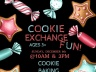 Early Creations Christmas Cookie Exchange & Cooking Baking Workshop