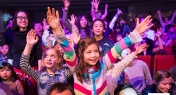 Hand in Hand International Children's Music Festival Tickets On Sale Now