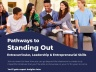 Pathways to Standing Out: Extracurricular, Leadership and Entrepreneurial Skills