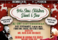 Mrs. Claus' Christmas Dinner Feast Buffet and Show