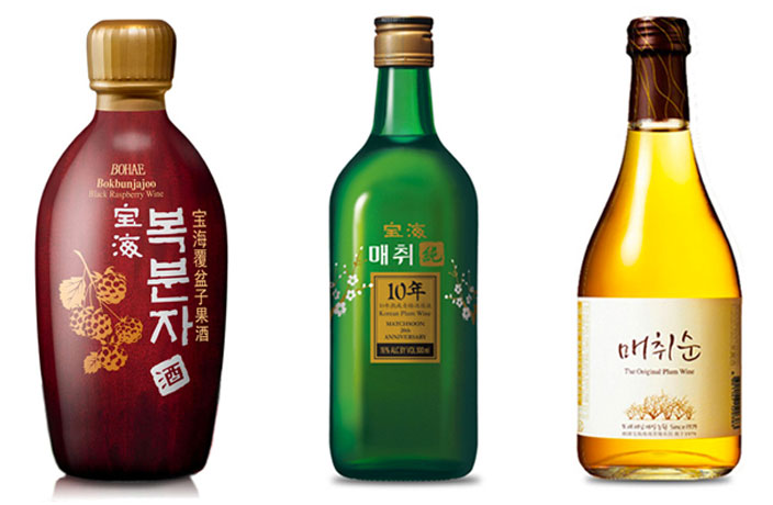 3 Korean Drinks You Need to Try