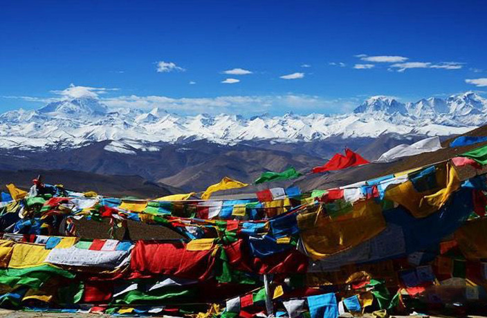 3 Adventurous Tibet Travel Deals You Can Book Right Now