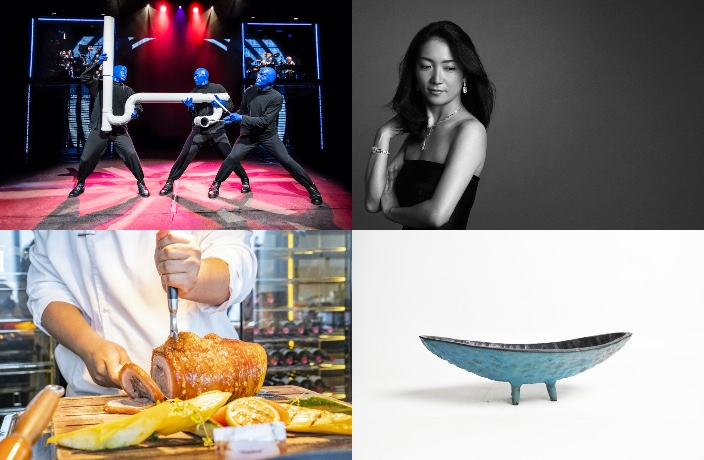 What's On in Guangzhou: January 2020