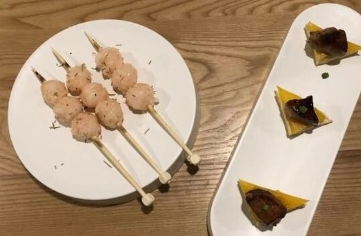Beijing Restaurant Review: Shyno