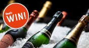 WIN! Free-Flow Champagne Brunch at Mr & Mrs Bund
