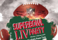 54th Super Bowl Live Party with NFL Player Ed Wang!