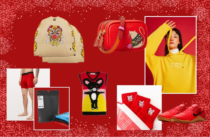 10 Lucky Pieces for CNY