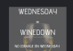 HERITAGE BY MADISON PRESENTS WINEDOWN WEDNESDAYS