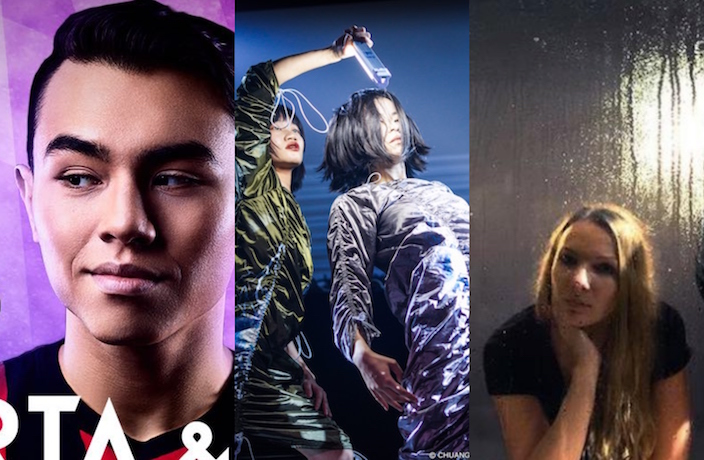 The 6 Best Live Shows in Shanghai This Week