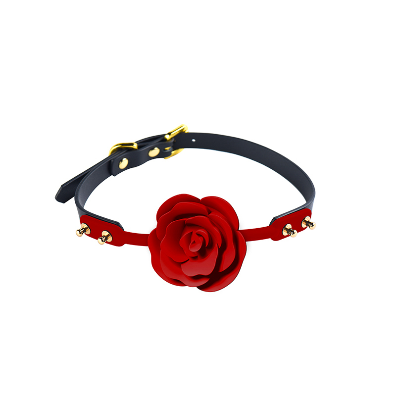 Red Rose Gag