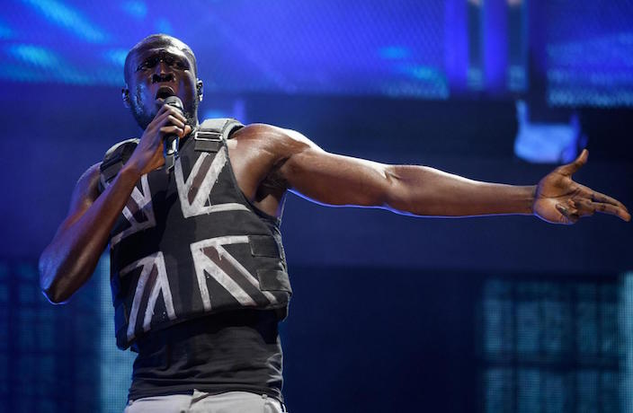 Get Your Tickets to See Grime King Stormzy Before They Sell Out!
