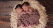 China's Birth Rate Falls to Lowest in Nearly 70 Years