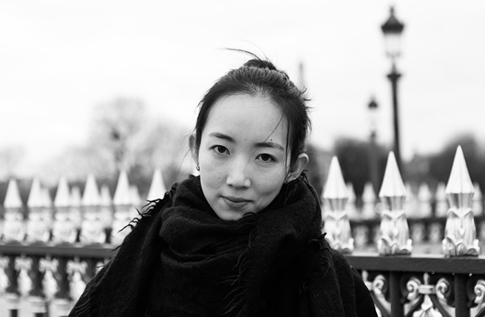 Beijing's An Yu on Her Debut Novel 'Braised Pork' and Her Inspiration