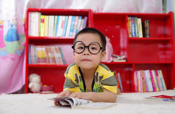 4 Picture Books to Help Your Kids Understand Chinese Culture
