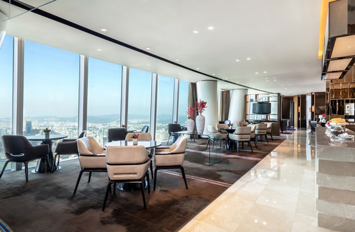 Four Seasons Hotel Guangzhou Retains 5-Star Rating in 2020 Forbes Travel Guide