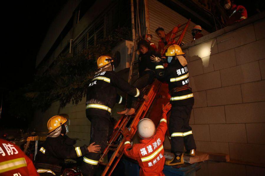 hotel-collapse-COVID-19