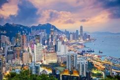 Apply for Hong Kong Visa