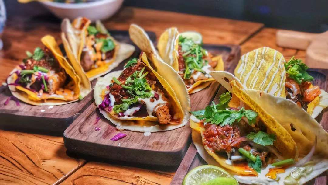 WIN! Tacolicious Jing'an Now Open and Giving Away a Brunch for 2
