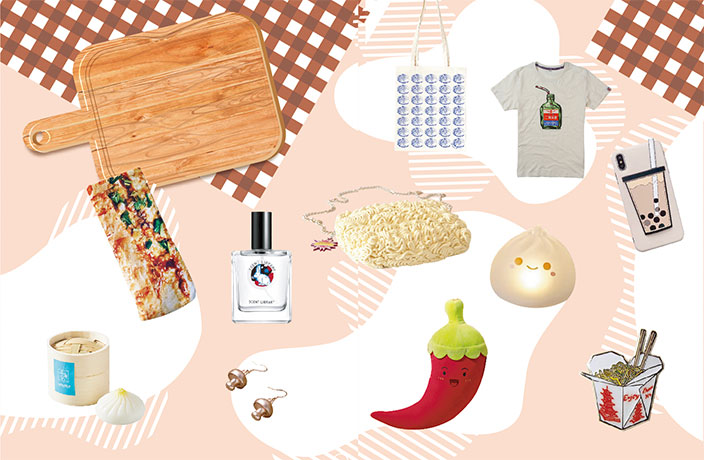 11 Asian-Themed Accessories For Foodies