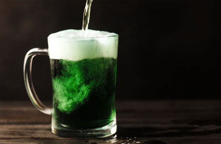Where to Celebrate St. Patrick's Day 2020 in Shenzhen