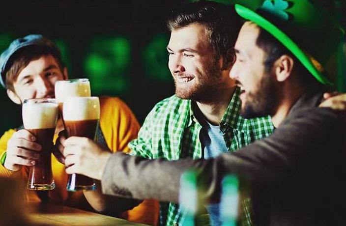 Where to Celebrate St. Patrick's Day 2020 in Guangzhou
