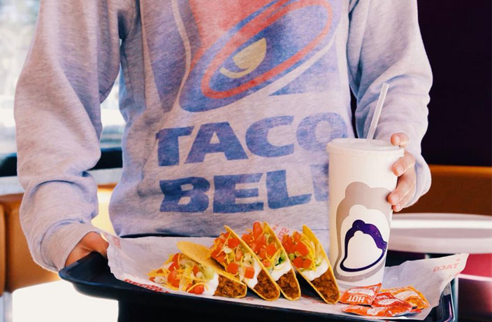 Taco Bell is Opening (Again) in Shenzhen!