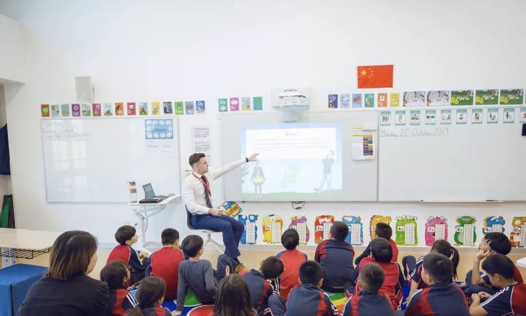 4 Beijing School Virtual Open Days for Students and Parents