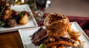 WIN! Sunday Roast for 2 at The Bull & Claw